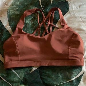 Lululemon Free to be Serene Bra